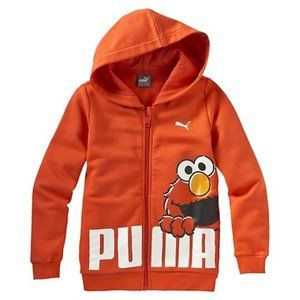 Puma x Sesame Street Elmo Hoodie